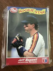 1992 Post Baseball Cards Complete Set of 30 Cards $2.75