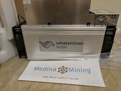 🔥 MicroBT - 68TH Whatsminer M20S (BRAND NEW)