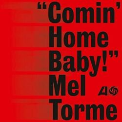 Mel Torme - Comin Home Baby (Vinyl Used Very Good)
