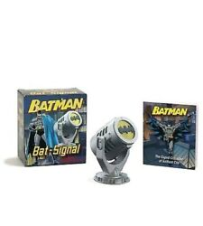 New Batman: Bat Signal Boxed Set Paperback Toy Batman Day