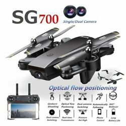Drone X Pro 2.4G Selfi WIFI FPV With 1080P HD Camera Foldable RC Quadcopter Toy $63.46