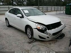 43K MILE VOLVO S60 SERIES Automatic AT Transmission S60 T5 5 cyl FWD 13