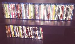 Blu-ray or DVD Movies (Select from 100+ Titles..All  6.99 ea.) Free Shipping!