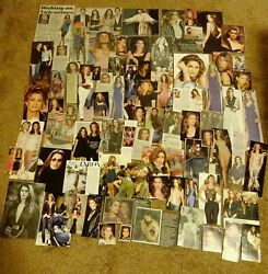 Cindy Crawford 78 Clippings