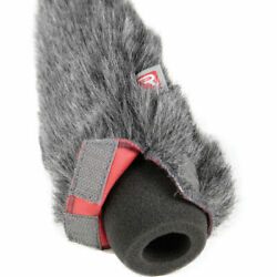 Rycote Shotgun Mic Foam and Windjammer Combo for Rode NTG3 $55.00