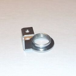 STEEL HICKEY 1 4IP FOR PORCELAIN OR BAKELITE KEYLESS SOCKET LAMP PART NEW 75801K $4.70