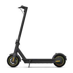 Ninebot MAX G30P Electric Scooter, Portable Folding , newest Generation! $899.00
