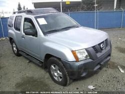 AUTOMATIC TRANSMISSION 4.0L 6 CYL 5 SPEED 2WD FITS 08 FRONTIER 704305