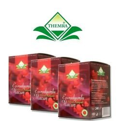 THEMRA EPIMEDIUM HERBAL PASTE APHRODISIAC 240G HORNY GOAT WEED FROM 🇺🇸
