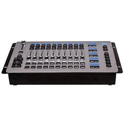 Elation Professional M-Series Playback II Module Lighting Control Console