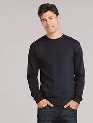 Gildan - DryBlend 5050 Long Sleeve T-Shirt - 8400