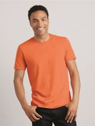 Gildan Softstyle T Shirt 64000 $5.36