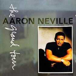 Aaron Neville : The Grand Tour CD (1999)