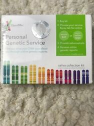 23andme Dna Test Health  Ancestry Personal Genetic Service Kit 062020