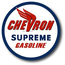 Chevron Vintage Decals Stickers Racing Gasoline Oil Vintage Reproduction Decal $3.99