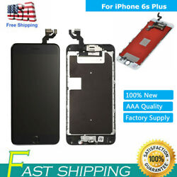 For iPhone 6s Plus 3d touch Screen Replacement LCD Digitizer A1634、A1687、A1699 $7.52