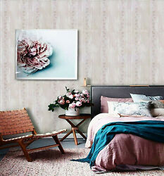 Pink Wallpaper Wall Decals Covering Self Adhesive Contact Paper Room Decor $9.99