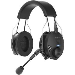 SENA - TUFFTALK-01 - Tufftalk Earmuff Headset for Bluetooth and Intercom $399.00
