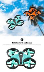 RC Drone FuriBee H36 Mini Quadcopter Helicopter Remote Control with Headless $25.75