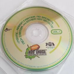 nickelodeon kids choice awards 2003 vol 1 $9.00
