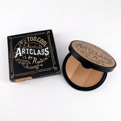 Too Cool for School Artclass by Rodin Shading 3 Color Face Contour Bronzer? 9.5g $17.99