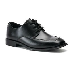SONOMA Goods for Life™ Boys#x27; Dress Shoes Snalexander Size 2 $20.00