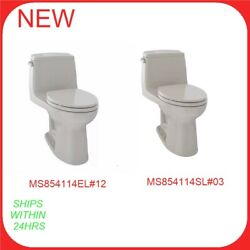 TOTO Eco UltraMax 1.28 GPF & Ultramax 1.6 GPF Elongated One Piece Toilet