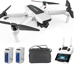 Hubsan Zino PRO FPV  Drone 5G 4K GPS Quadcopter Brushless 3Gimbal BNF Without Tx $319.00