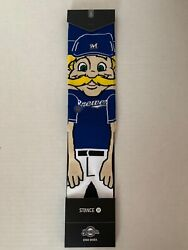 Brewers Stance Socks $10.99
