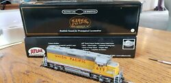 Atlas Master Gold Series Union Pacific GP40 Low Nose wDCCSound $179.99