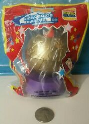 NIP 1999 Nickelodeon Kids Choice Awards Globe Toy Rosie O#x27;Donnell Burger King $6.00