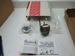 Robertshaw 5300 65B Thermostat Electric Kit SP 198 60 $24.99