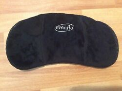 Evenflo Car Seat Carrier Convertible Head Support Cushion Part Replacement Black $9.99
