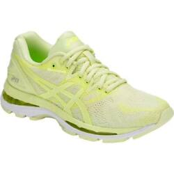 ASICS GEL-NIMBUS 20 Women's Running Shoes Lime Gym Training NWT 111810202-8585 $82.71