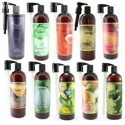 Wen 32 oz Cleansing Conditioner Classic and Seasonal Scents Sealed with Pump $53.98