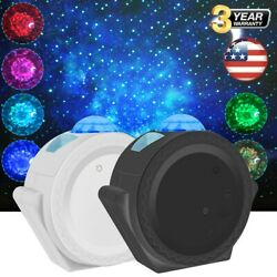 3 in 1 LED Starry Night Sky Projector Lamp Romantic Galaxy Star Light Best Gifts $34.99