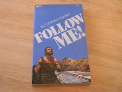 FOLLOW ME! BY CHARLES HUNTER $10.39