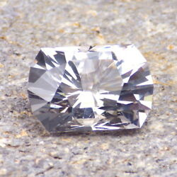 DANBURITE-MEXICO 17.50Ct CLARITY SI2-ANGEL CRYSTAL-FACETED IN THE USA-VIDEO! $341.00