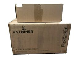 Bitmain Antminer S9 Bitcoin Miner 13TH ASIC Miner With APW3++ PSU Included NEW $159.95