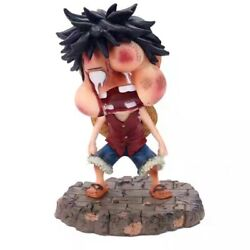 LUFFY PUNCHED BY NAMI ONE PIECE JUMP LIMITED Figure $25.00