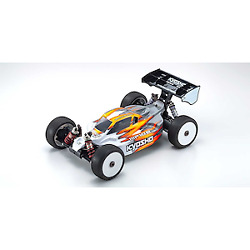 PSL Kyosho 1 8 RC Brushless Powered 4WD Racing Buggy Kit Inferno MP10e 34110 R $1721.04