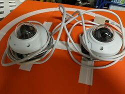 2 Axis Communications M3004  Dome Camera $100.00