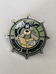 Goofy Always Be Prepared Safari Mystery Box Collection Disney Pin Trading $6.99
