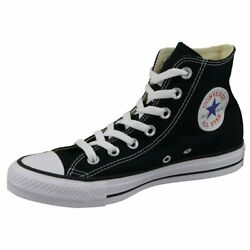 Converse Unisex Chuck Taylor All Star High Top Black Ankle Sneaker $36.22