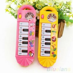 Baby Kids Piano Musical Toys Toddler Learning Educational Developmental Toy  $6.95