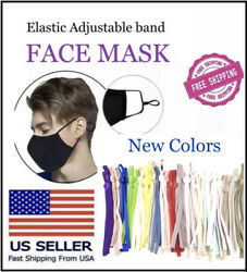 DIY Mask Sewing Elastic Band whit Adjustable Buckle. $7.95