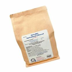 SEA 90 Agricultural Mineral Fertilizer 4lbs – Distributed by Boogie Brew. F... $39.99