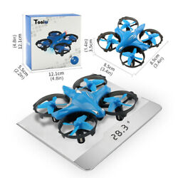 JJR/C TAAIW T3G MINI Altitude Hold Mode Infrared Sensing Control RC Drone RTF $15.88