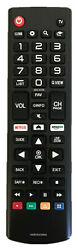 Smart LED LCD TV Remote Control AKB75375604 Replace for LG 65SK8550PUA 70UK6570P $6.45