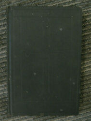 The Book Of Common Prayer Protestant Episcopal Church 1945 Hardcover Sacraments $3.99